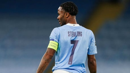 Dickov and Dunne: Sterling is leading by example
