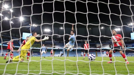 City 5-2 Southampton: resumen amplio