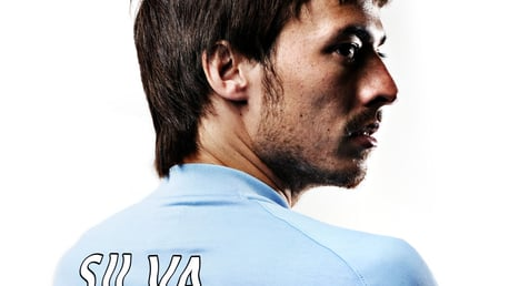 Il y a onze ans : Silva rejoignait City !