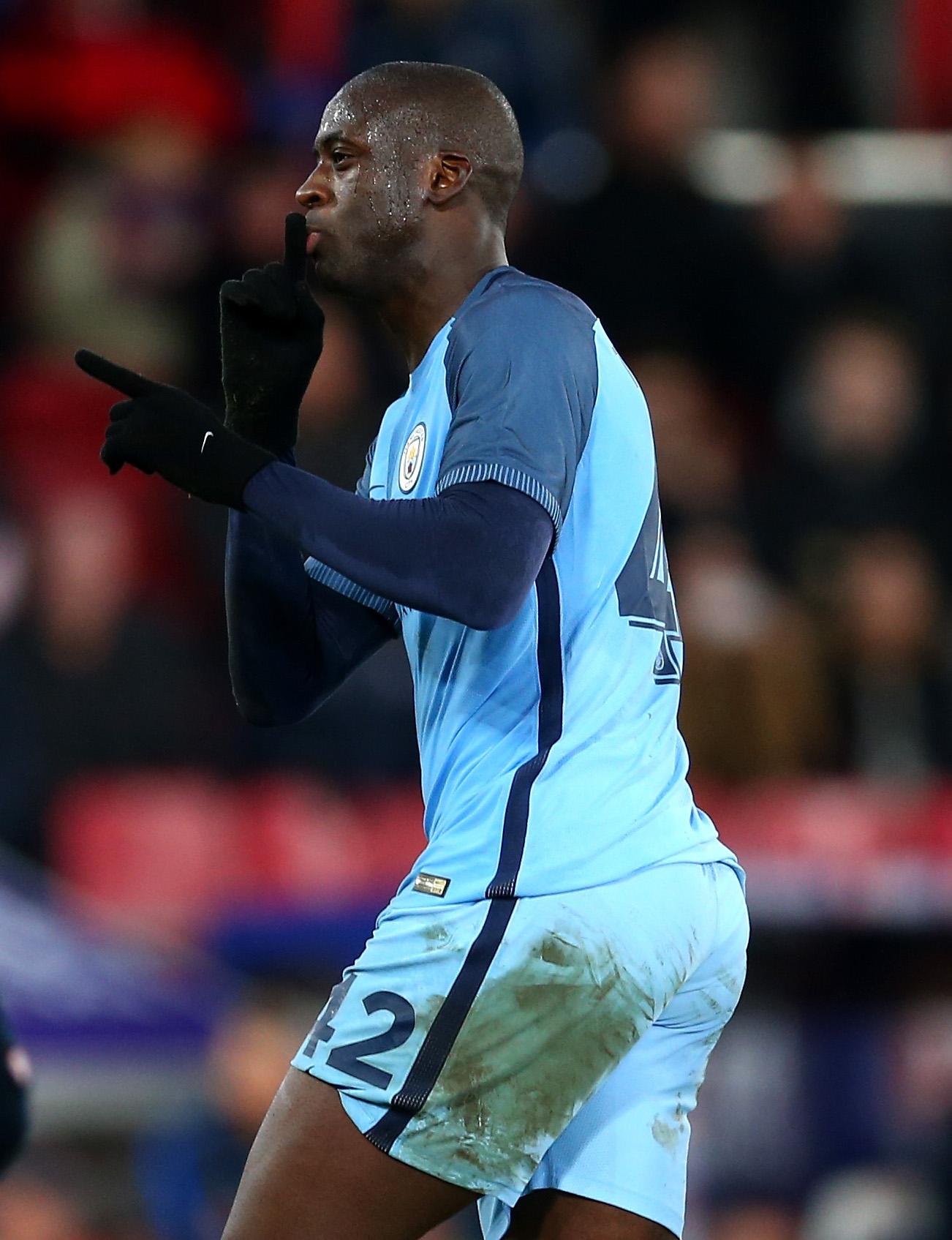 5 Gol Terbaik vs Crystal Palace
