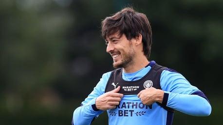 Silva : Le capitaine s'entraîne ce dimanche
