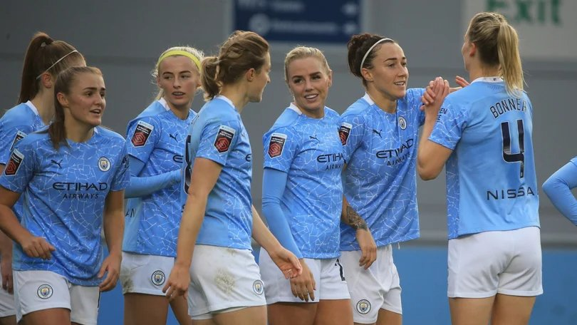 West Ham or Durham await Manchester City in Continental Cup semi-final
