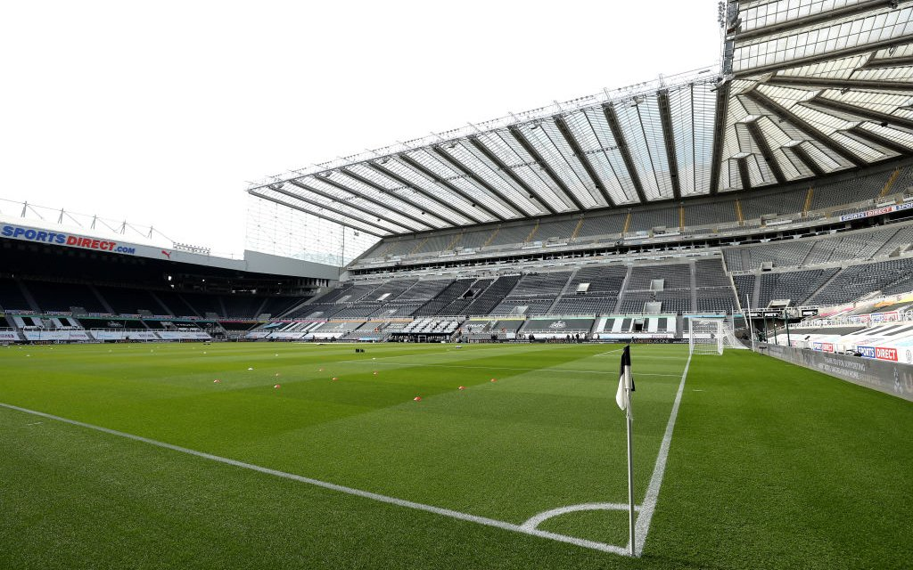 Newcastle game moved for TV coverage