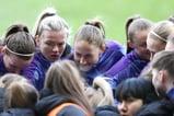TOGETHER: City huddle for a final motivational team talk