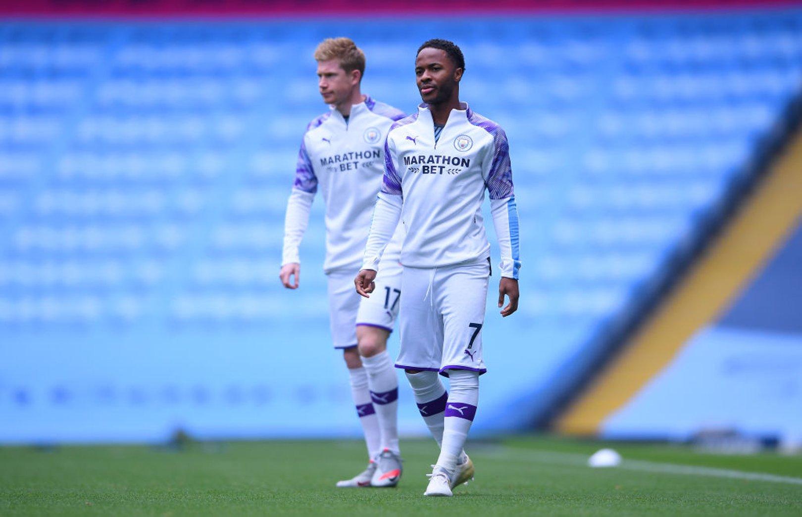 City duo nominated for PFA award