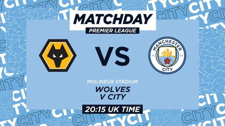 Wolves 1-3 Manchester City: Reaction and match stats
