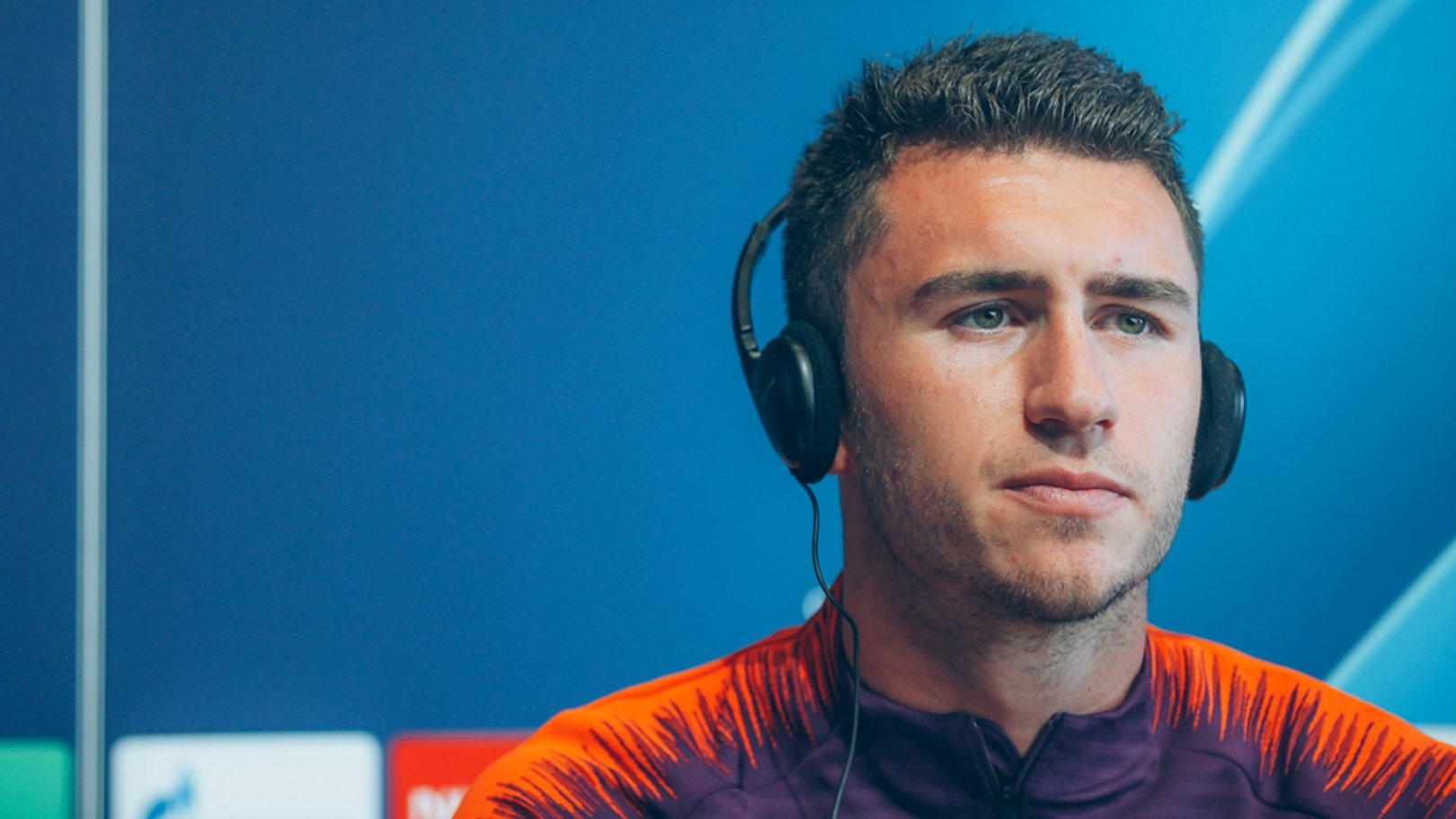 PREVIEW: Aymeric Laporte speaks ahead of our UCL opener...