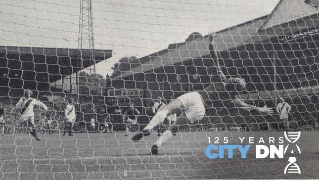 CITY DNA #115: FRANCIS LEE - CITY'S MAN ON THE SPOT