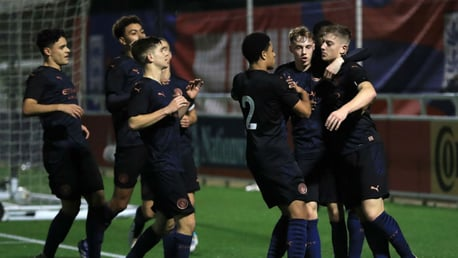 Belief is key for City's FA Youth Cup squad, says Dickov