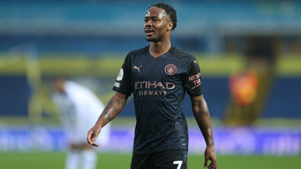 'Sterling capable of becoming City's record scorer' say former favourites