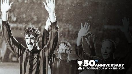EUROPEAN컵 위너스컵 하이라이트   CITY 2 – 1 구르니크 자브제