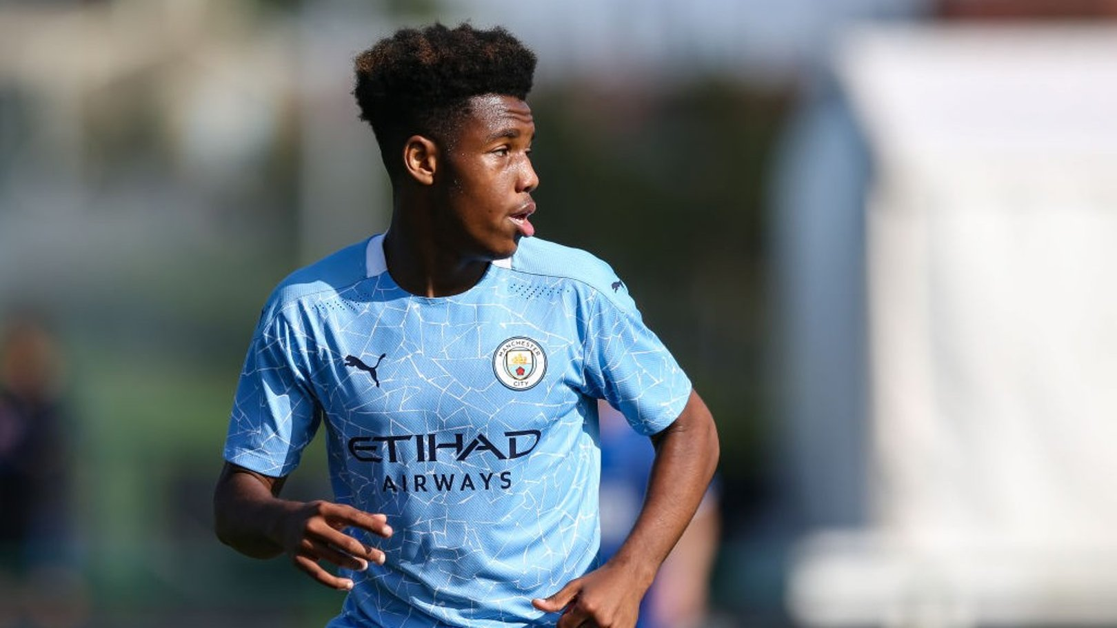 Under-18s see off Blackburn to stay in title hunt