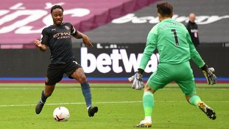 West Ham 1-1 City: Melhores Momentos