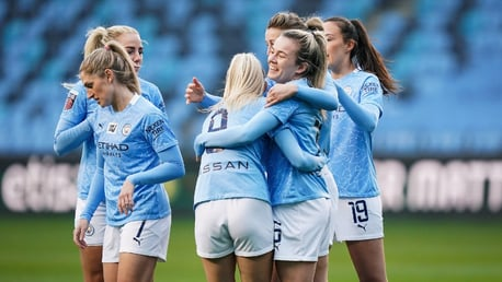 Fiorentina v City: UWCL R16 match preview