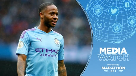 Media: Sterling 'can become best in the world'