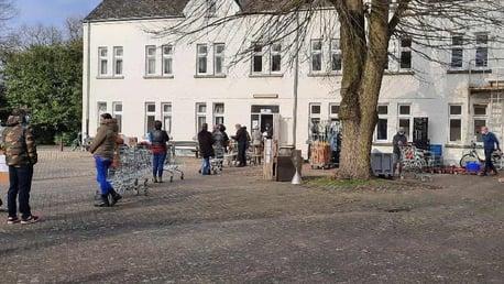 Cityzens Giving for Recovery: Spotlight on Lommel