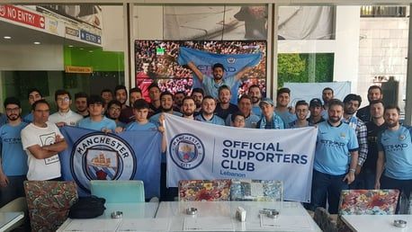 How I became a City fan: Malek Tabbal