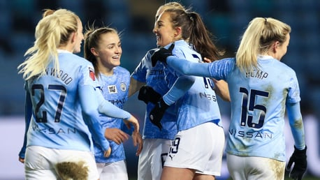 City v Fiorentina: UWCL R16 match preview