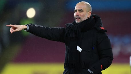 Guardiola: We are delighted with Jesus