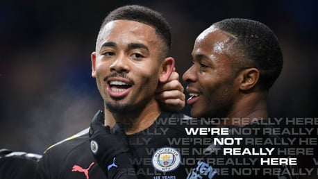 How City lead the way in Europe's Top 20 scoring charts