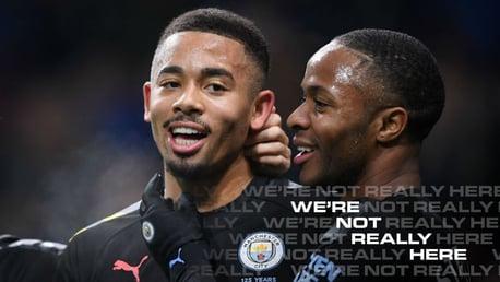 En termes de buts, City mène la danse dans le top 20 européen