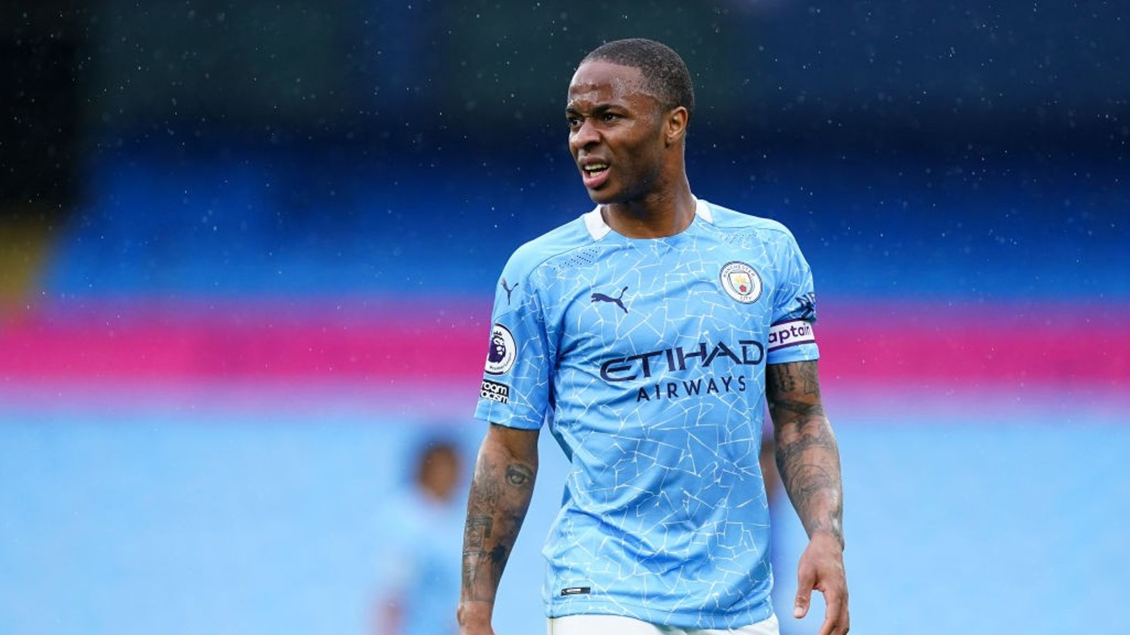 Sterling rues missed chances in wake of Chelsea defeat