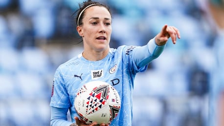 Lucy Bronze: Next three years huge for women's game