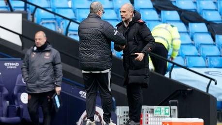 Confiança de Guardiola no elenco segue inabalada