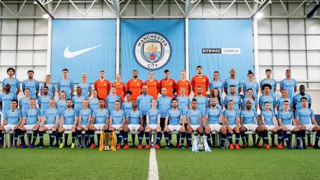 Manchester City : Tous les trophées de 2018/2019