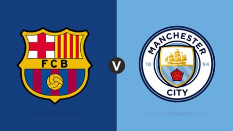 Barcelona 3-0 Manchester City: Reaction and match stats