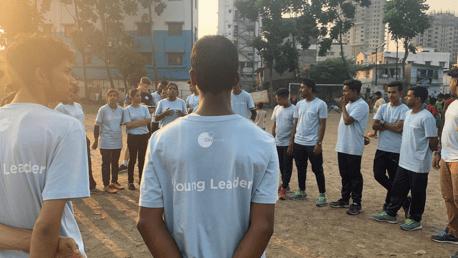 TECNO Mobile soutient le programme Cityzens Giving à Kolkata
