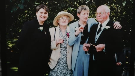 Me, my family and dementia