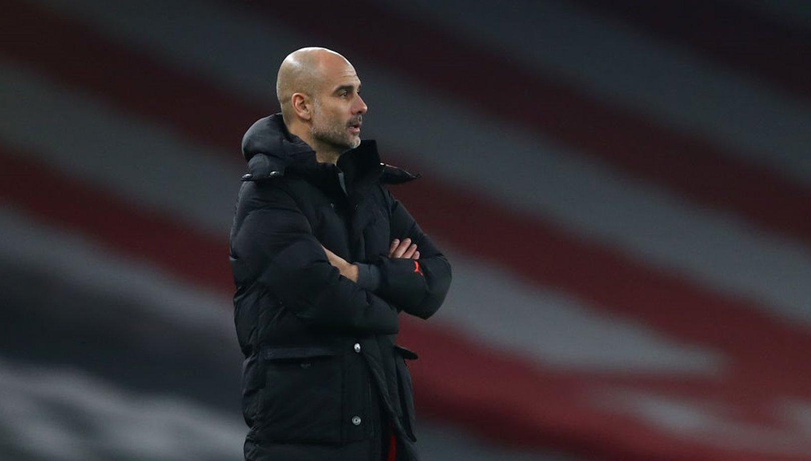 Pep targets fourth final in a row
