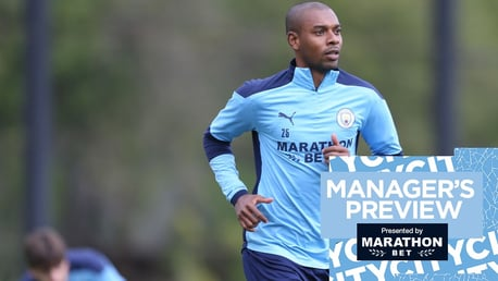 Guardiola confirms Fernandinho as new captain
