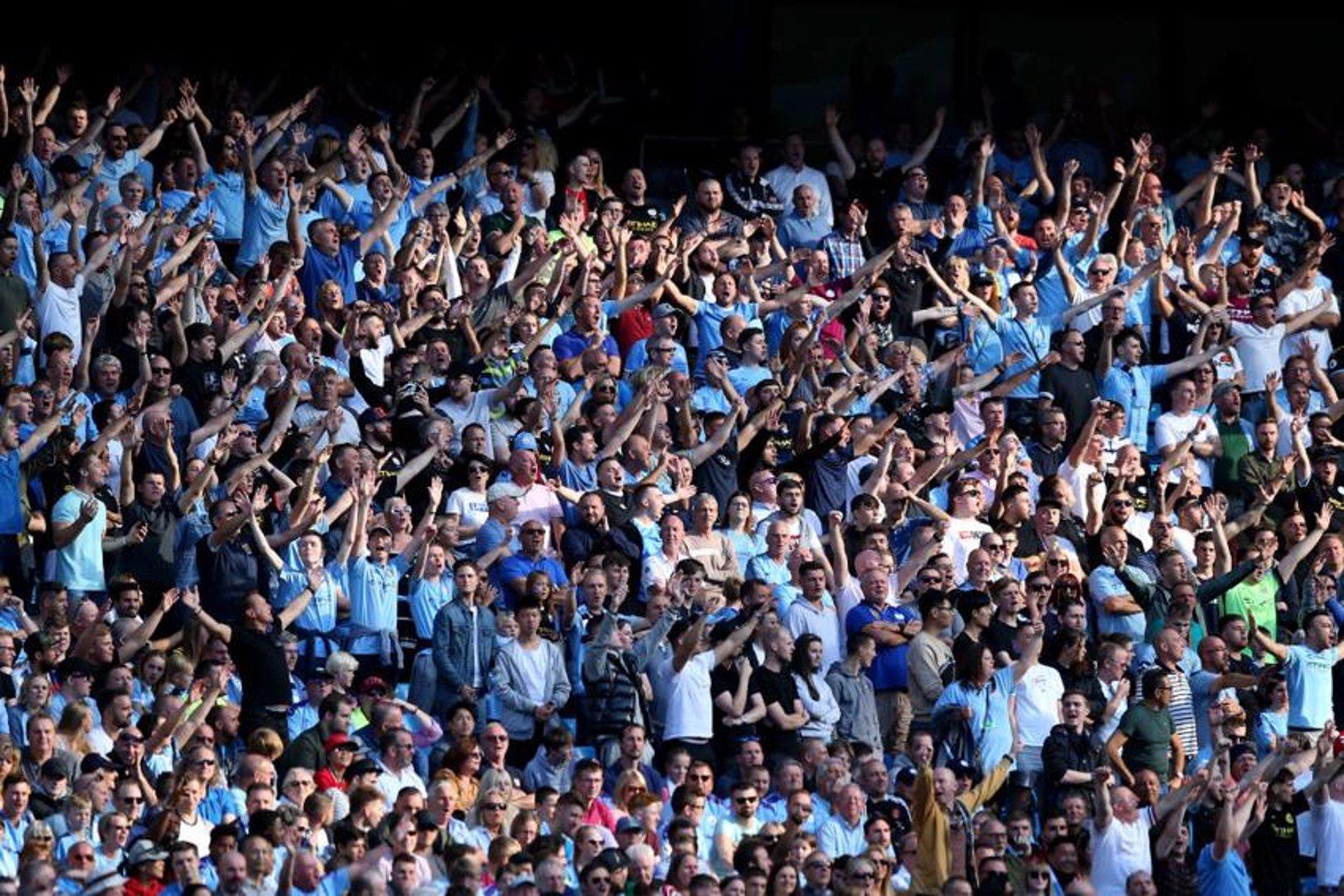 How I became a City fan: Jaidev Tripathy