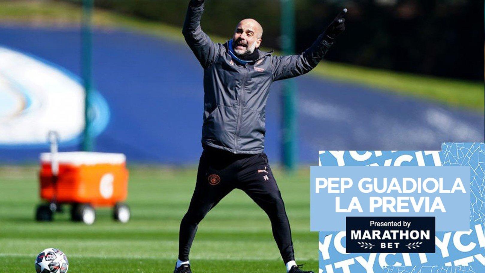"""Guardiola: """"La renovación de De Bruyne es un gran éxito para el Club"""""""