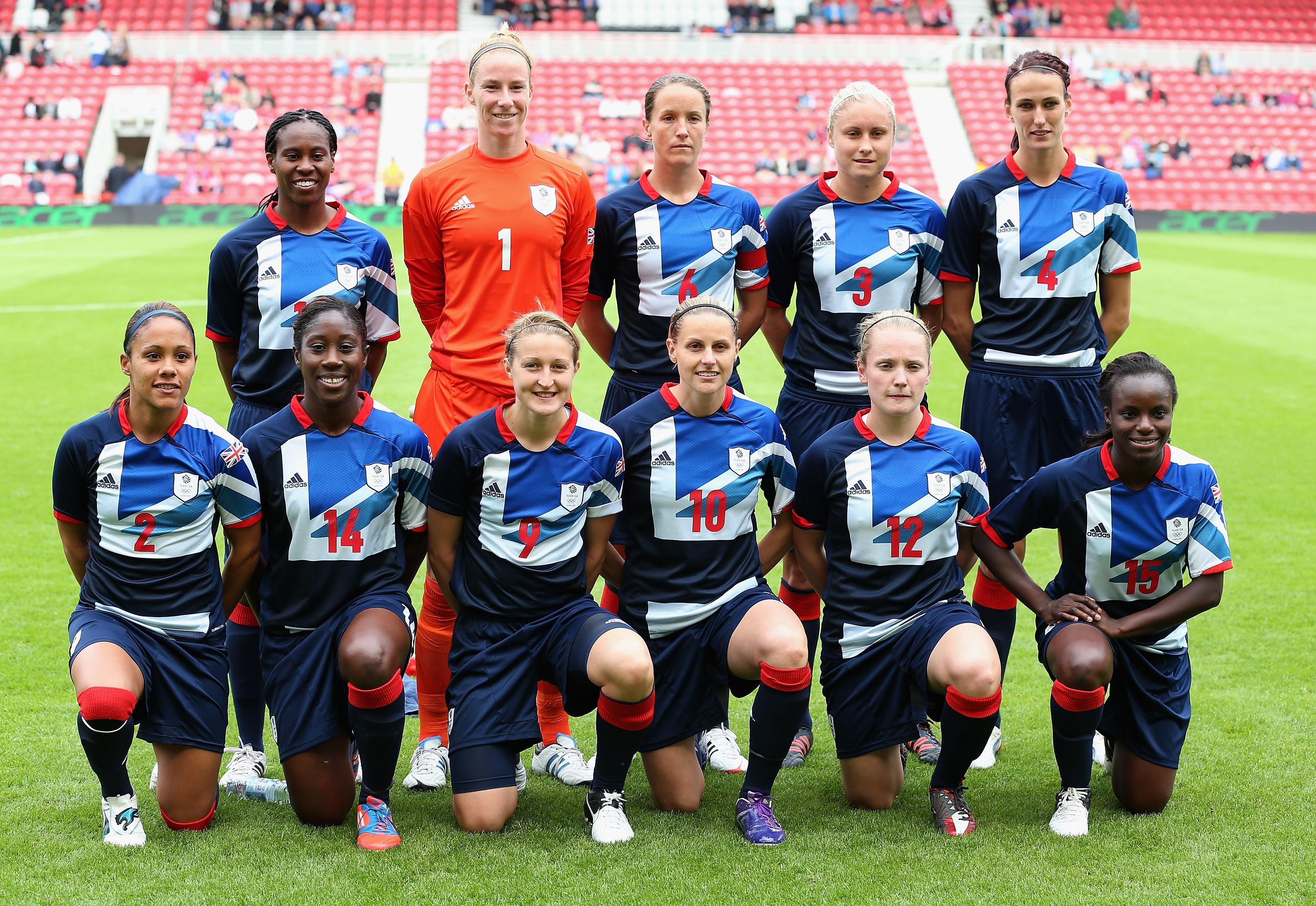 Houghton's pride for Team GB's City centre
