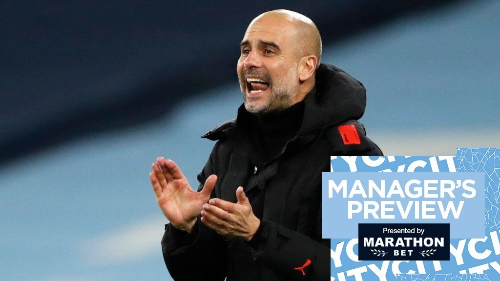 Pep Guardiola reveals how West Brom draw sparked City rebuild