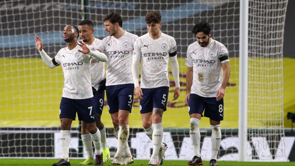 Burnley 0-2 City: Cuplikan Lengkap