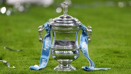 Vitality Women's FA Cup: Quarter-final draw details