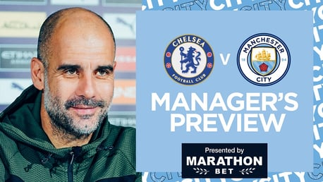 Pep: Fixture congestion means we are doing well!