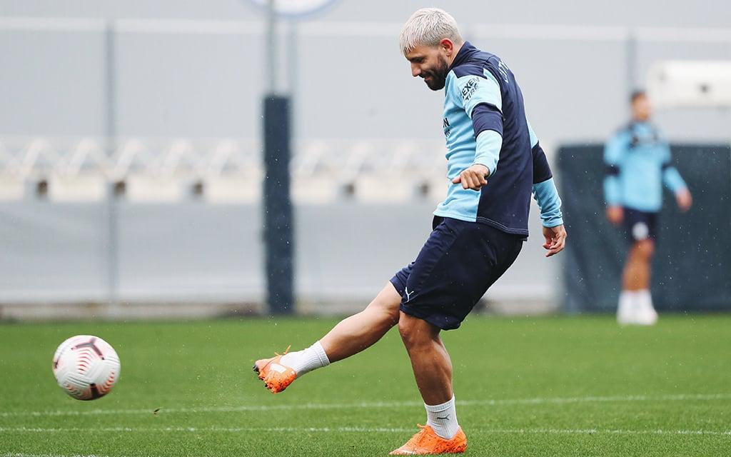 Latihan: Sesi Yang Basah Jelang Lawan West Ham