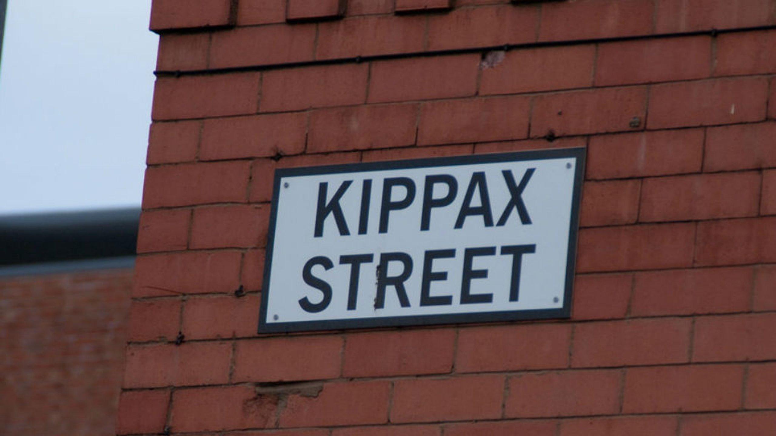 MEMORIES: Kippax Street.