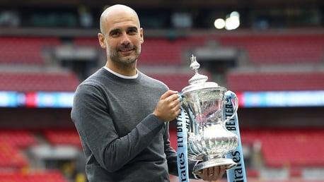 City face Cheltenham Town in FA Cup 4th round - Swansea or Forest next for winners