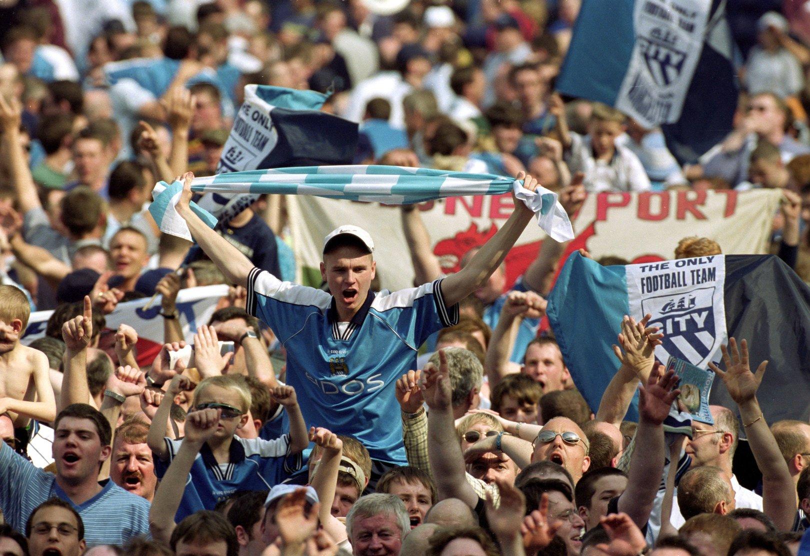 Blackburn 2000: Kings of the Hill
