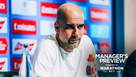 Quality the key barometer of success for Guardiola