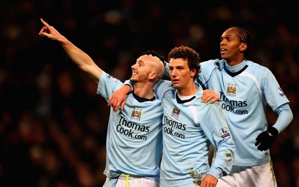 Classic Highlights: City 5-1 Hull City