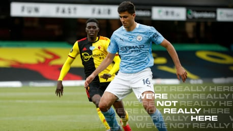 Guardiola: Rodrigo Akan Sangat Banyak Membantu Kami