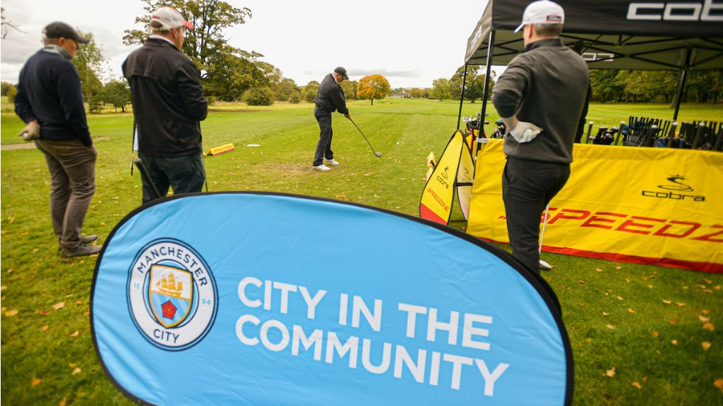 Blues on the Green tees up another success