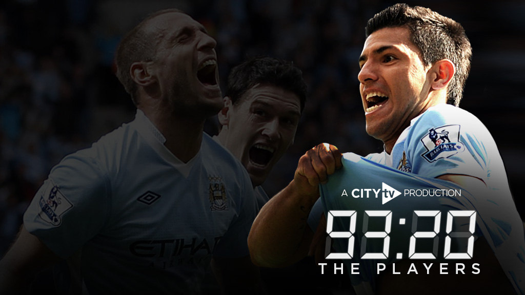 93:20 documentary: The players